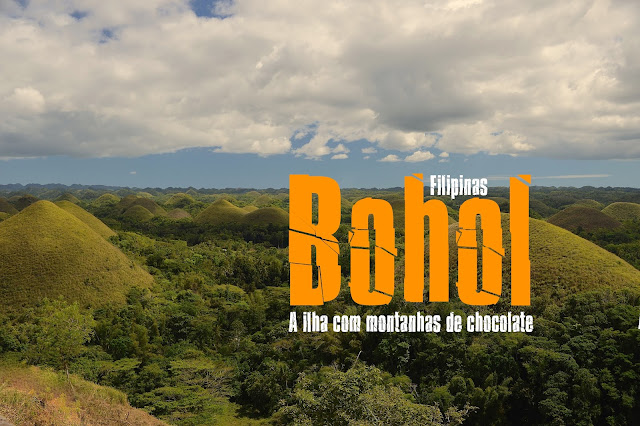 Visitar Bohol, Filipinas