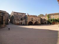 Een prachtig dorpje in Catalonië