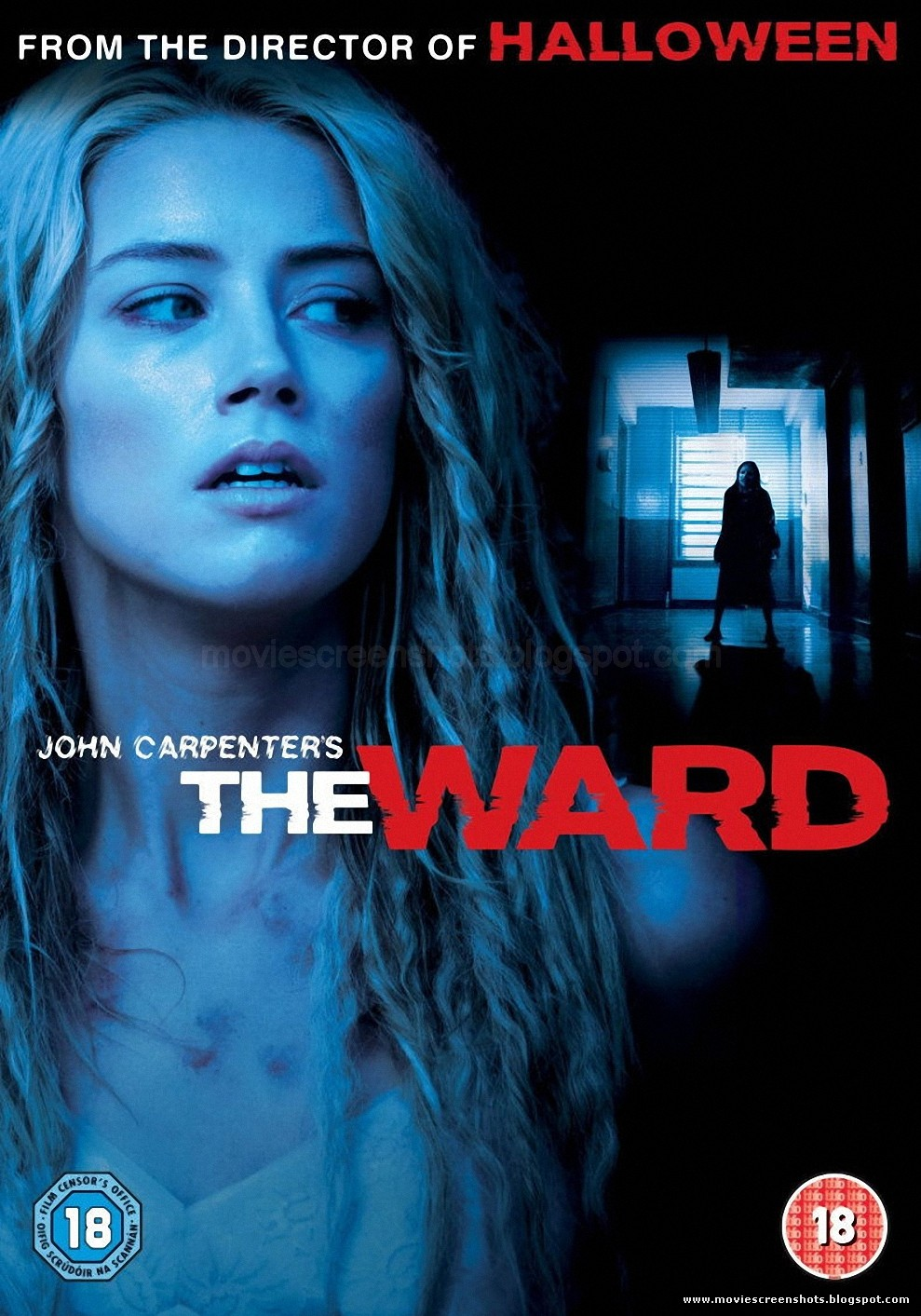 the ward film