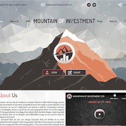 Mountain Of Investment: обзор и отзывы о mountaininvestment.ltd (HYIP платит)