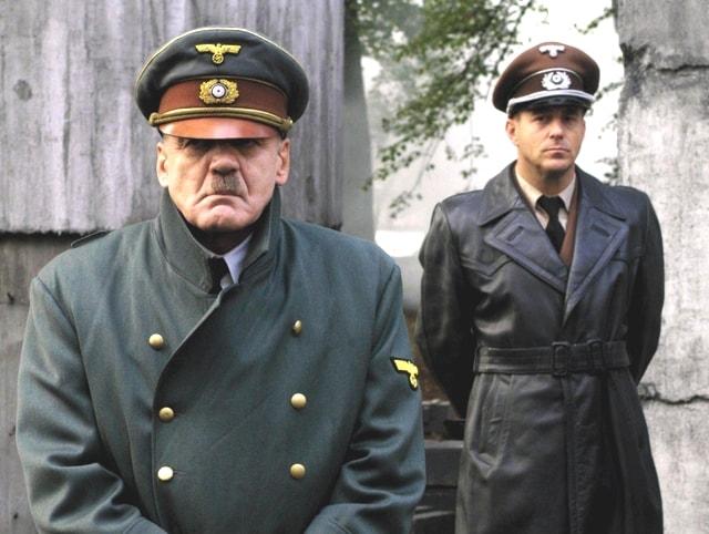 A Queda! As últimas horas de Hitler (Der Untergang)