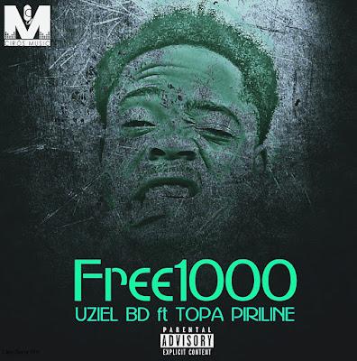 Uziel BD x Free1000 - Beef Nday (Rap) Download Mp3