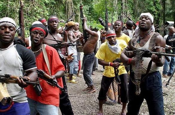 police manhunts ikorodu lagos militants