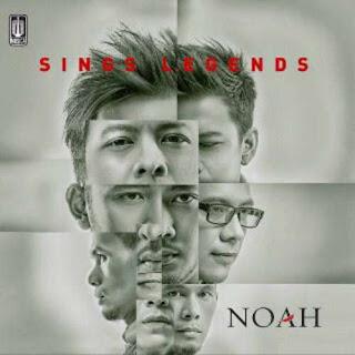 Lirik Lagu Noah – Andaikan Kau Datang Kembali