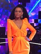 Taís Araujo arrasa com look vibrante no Popstar