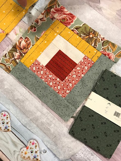 Bossche quilts  meer