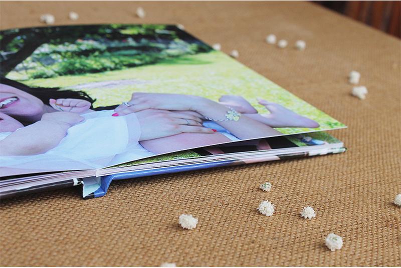 la mia Recensione Fotolibro Saal Digital sincera tulipano_mari ME creativeinside digital italia