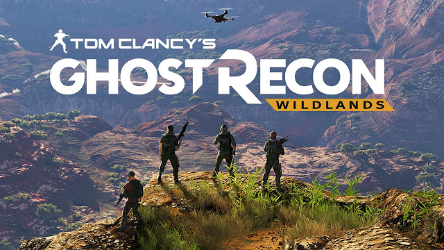 El parche del día 1 de Ghost Recon Wildlands mejora algunos aspectos del título y tráiler