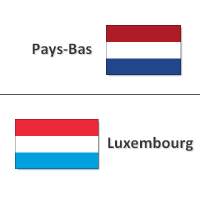 difference hollande pays bas