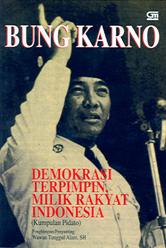 Masa Demokrasi Terpimpin di Indonesia