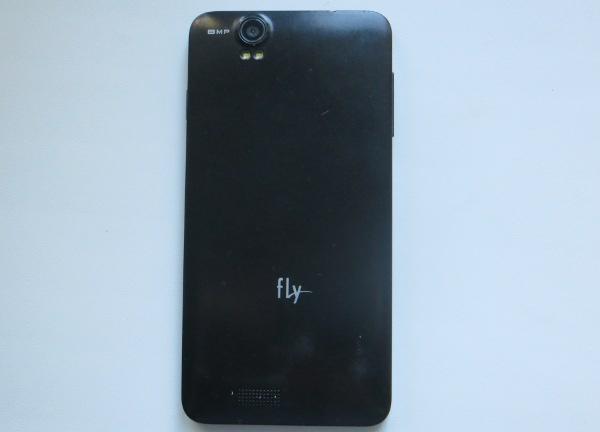 крышка телефона Fly IQ4512