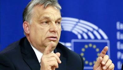 Hungría, Soros, Refugiados, Islam, Stop Islam,