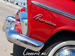 Plymouth Belvedere Front Fender Badge
