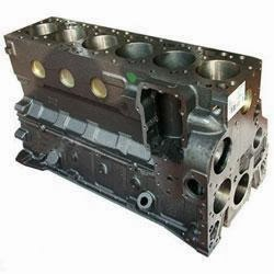 Metals used to manufacture IC engines
