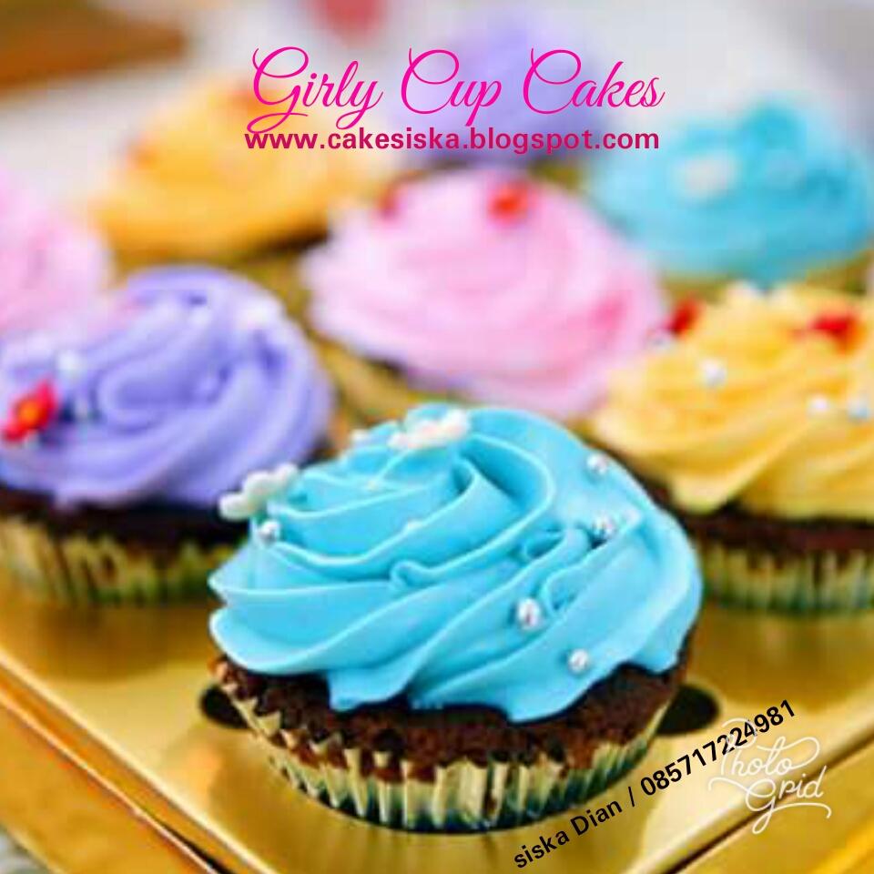 Siska Cake