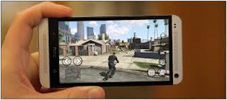 Téléchargement GTA 5 apk pour Android et iOS gratuit