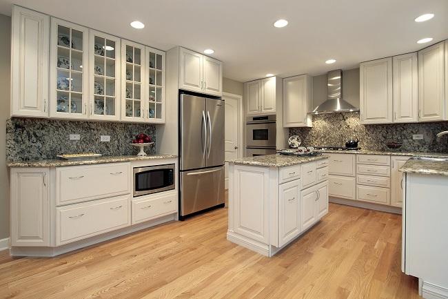 kitchens huntingdale