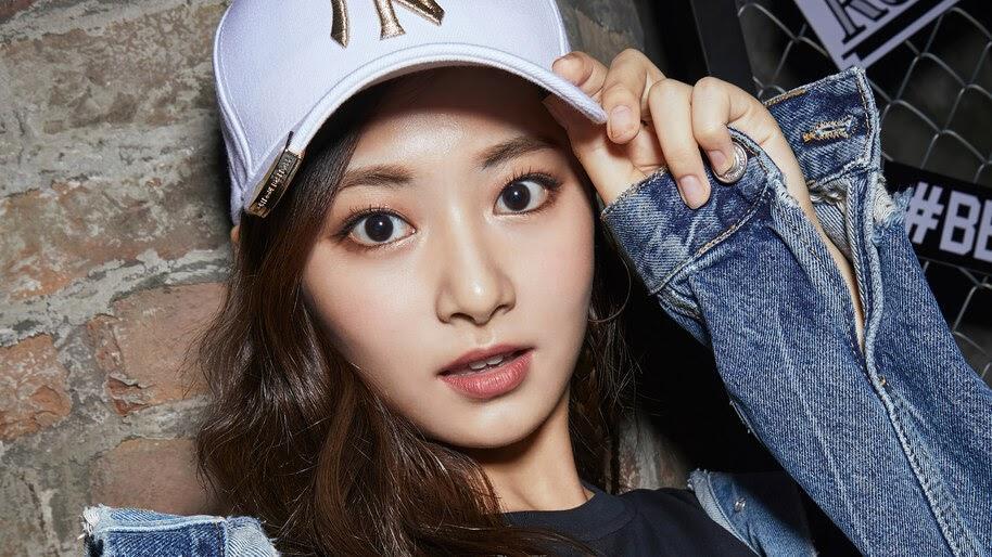 Tzuyu, TWICE, K-Pop, Girl, 4K, #6.831
