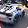 Download Turbo Wheels v1.0.4 apk+data Android Game