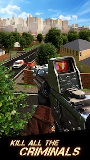 Aim 2 Kill: FPS Sniper 3D APK - Free Download Android Game