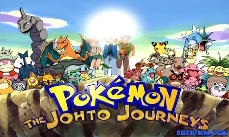 Pokemon johto gba download
