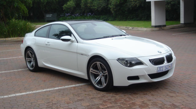 Motorcycles Price 2011 Bmw M6 Review
