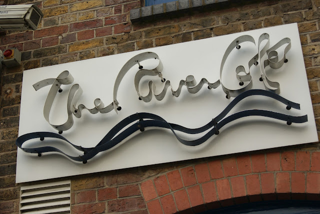 London nights out: The River Cafe Restaurant