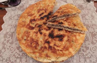 Kuru Yufka Böreği Nursel'in Mutfağı Yemek Tarifleri