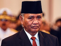 Terkait Revisi UU KPK: Ketua KPK Mengancam Akan Mundur