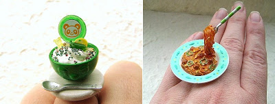Cool and Creative Food Rings (14) 12