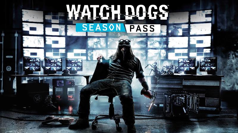 Watch Dogs Season Pass HD