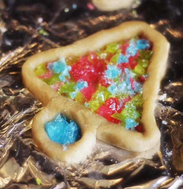 easy Christmas cookies for kids