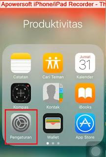 Cara menginstal aplikasi berbayar secara gratis di appstore