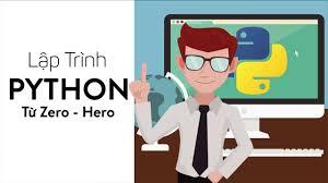Học lập trình Python