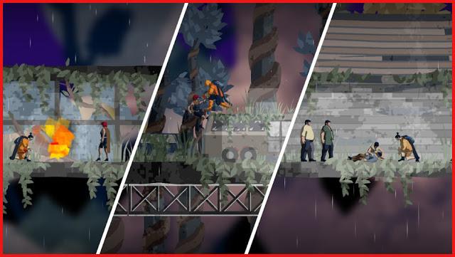 حمل الأن أفضل 5 ألعاب أندرويد جديدة رائعة وخفيفة لن تصدق روعتها جرافيك خرافي