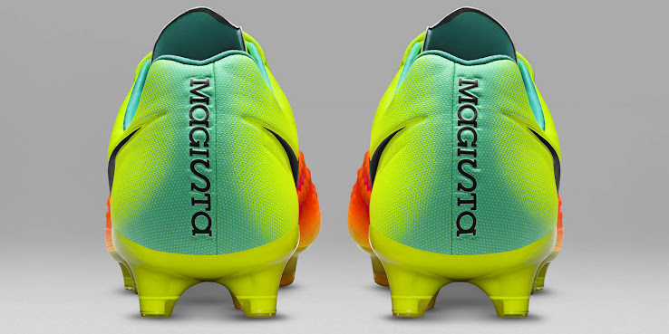 1c435fc77bf2 Do you like the first-ever Nike Magista Opus II football boots? Let us know  in the comments below.