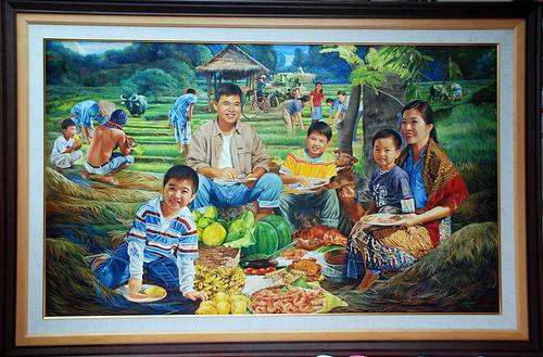 Philipine Culture During Pre-Hispanic Period