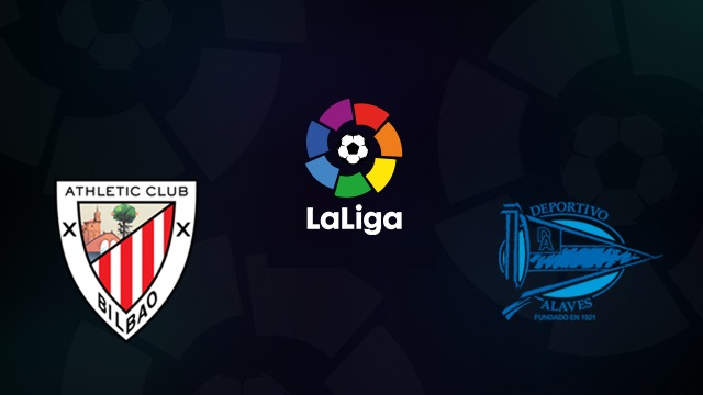 Athletic Bilbao vs Alaves Full Match & Highlights 07 January 2018