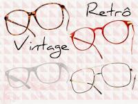 Resultado de imagem para armaçoes de óculos de grau feminina