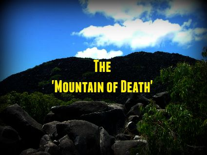 The 'Mountain of Death'