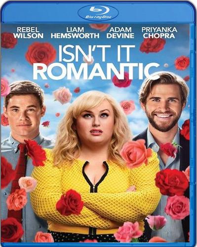 Isn't It Romantic [2019] [BD50] [Latino]