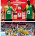 Tudo Nosso: Brasil é campeão mundial na areia e vence o Grand Prix pela 12° vez