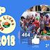 Top 10 de 2018 - 2º lugar