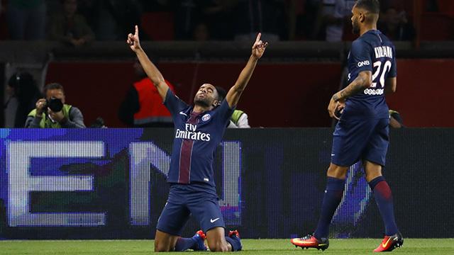 [Video] Cuplikan Gol PSG 3-0 Metz (Liga Prancis)
