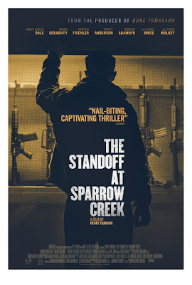 The Standoff At Sparrow Creek [2018] [DVD] [R1] [NTSC] [Subtitulado]