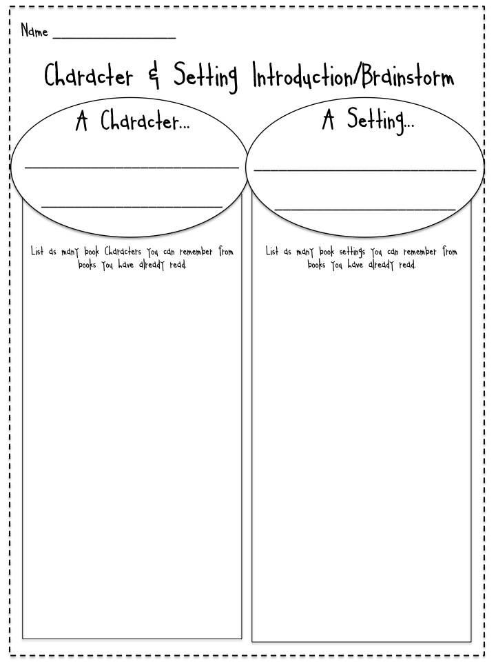 Ender s game character graphic organizer