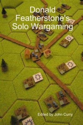 Donald Featherstone's Solo Wargaming (2013)