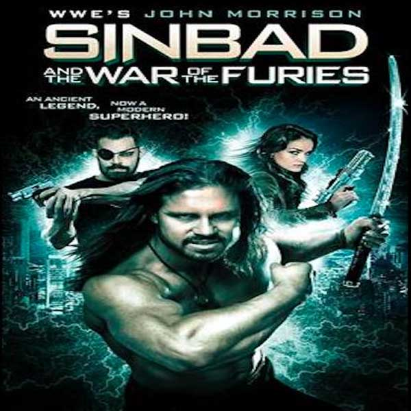 Sinbad and the War of the Furies, Sinbad and the War of the Furies Synopsis, Sinbad and the War of the Furies Trailer, Sinbad and the War of the Furies Review