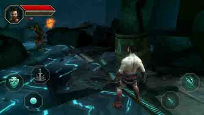 Godfire: Rise of Prometheus Apk + Obb Download bestapk24 4
