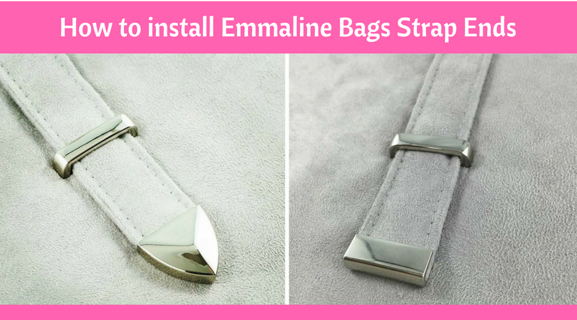 Emmaline Bags Sewing Patterns And Purse Supplies How To